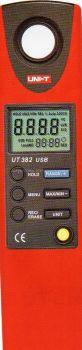 Uni-T UT382 Luminometers