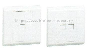 Legrand Telephone Sockets