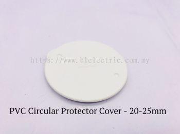Pvc Circular Protector Cover