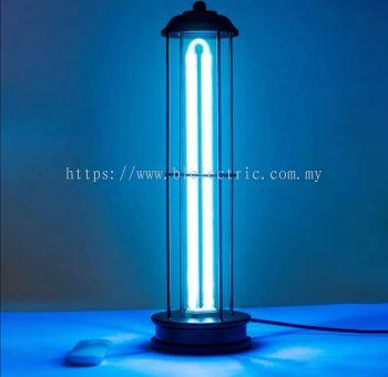 38w Ultraviolet + Ozone Sterlizing Lamp