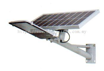 Solar Panel Street Light - 52w 36Ah