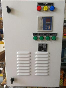 4Step 100A Capacitor Bank