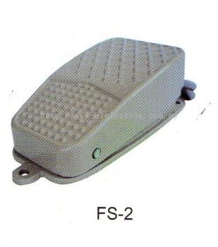Foot Switch FS-2