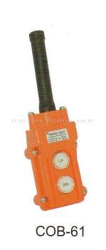 Hoist Push Button COB-61