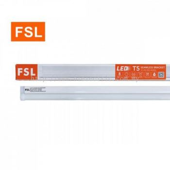 FSL T5 8W LED Fitting
