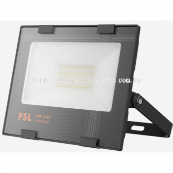 FSL 30w LED SMD Flood Light