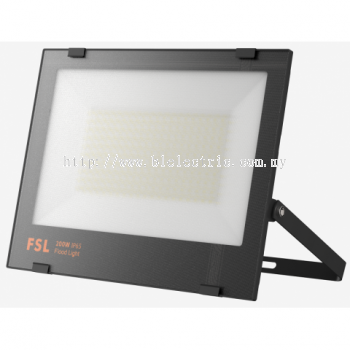 FSL 200w LED SMD Flood Light