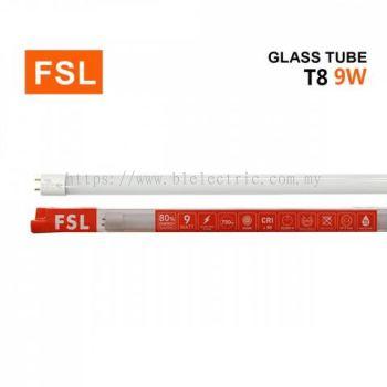 FSL T8 9w LED Tube