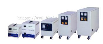 QPS V Series AVR - Single Phase & 3 Phase - B & L Electric Sdn Bhd
