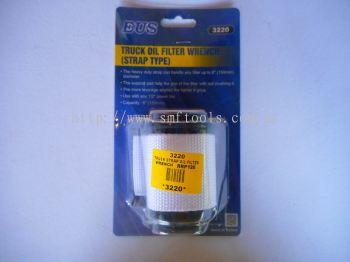 EUS Truck Oil Filter Wrench(Strap Type)