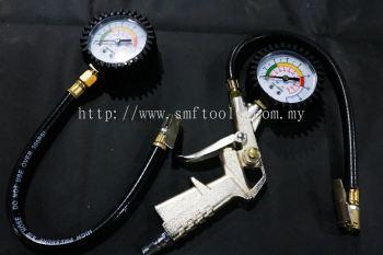 SMFTOOLS Pressure Gauge(Two Type)