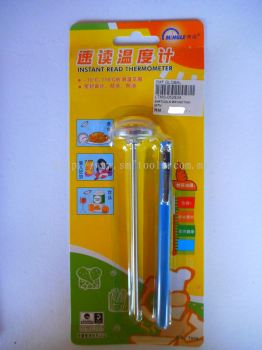 SMFTOOLS Multi Function Instant Read Thermometer(Pen Type)