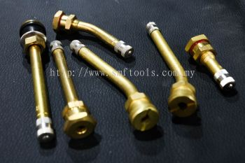 SMFTOOLS V3-20 Series Tyre Valve(For Heavy Truck Use)