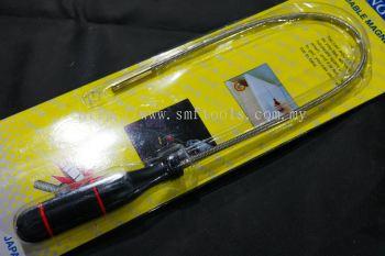 KING TOYO LONG COGENT FLEXIBLE MAGNET PICK UP TOOL