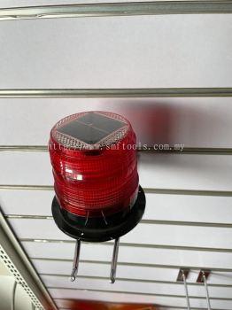 Solar Notice Light (RED)