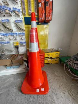 Picasaf Orange Safety Cone