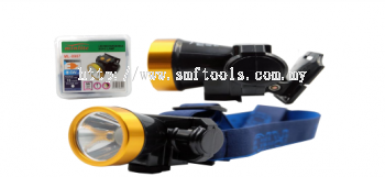 5w LED Rechargeable Head Lamp