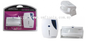 Sensor Doorbell