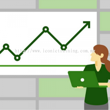 Mastering Charts & Graphs in Excel