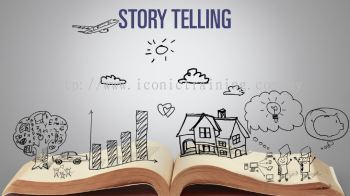 STRATEGIC STORY TELLING WORKSHOP