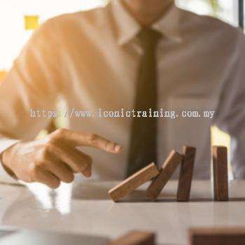 Making an Impact - Personal Accountability