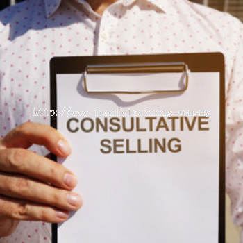 High Impact Consultative Selling Skills