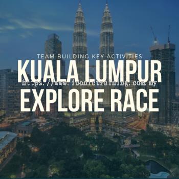 Kuala Lumpur Rapid Race