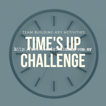 Time��s Up Challenge