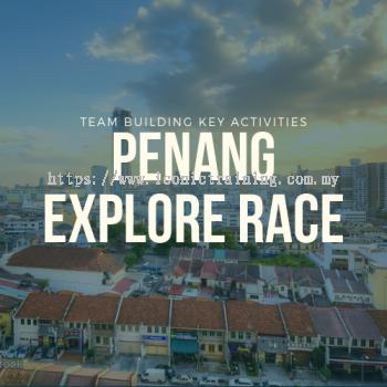 Penang Explore Race