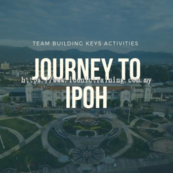 Journey to Ipoh