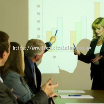 Dynamic Presentation Skill �C Present to Convince