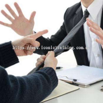 High Impact Customer Service & Complain Handling Skills Workshop