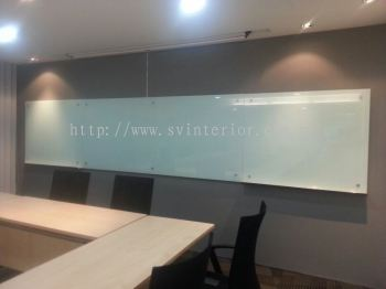 Seminar Tempered Color Glass