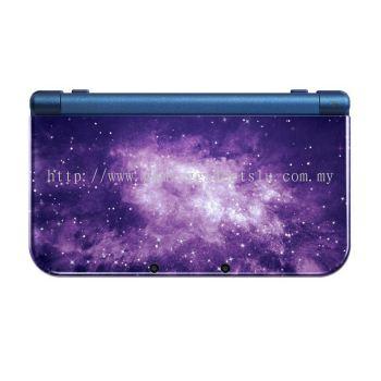 Nintendo 3DS XL - New Galaxy Style