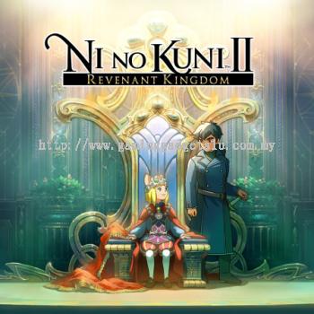 Ni no Kuni™ II - REVENANT KINGDOM