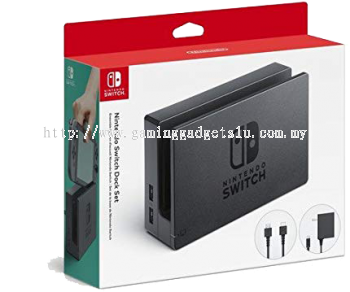 Nintendo Switch Dock (Asia)