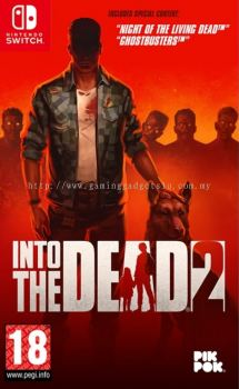 Nintendo Switch Into The Dead 2