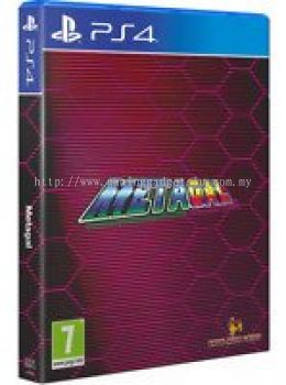 PS4 Metagal