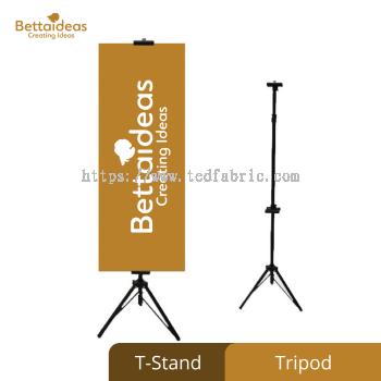 T-Stand / Tripod