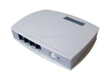 2Channel USB Voice Logger
