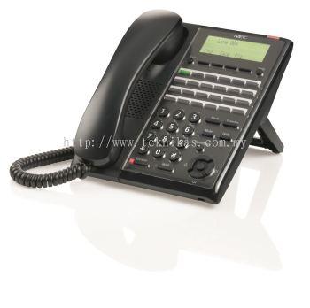NEC IP7WW-24TXH-A1 TEL