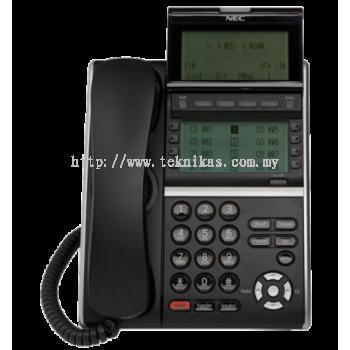 NEC DTZ-8LD-3P(BK)TEL