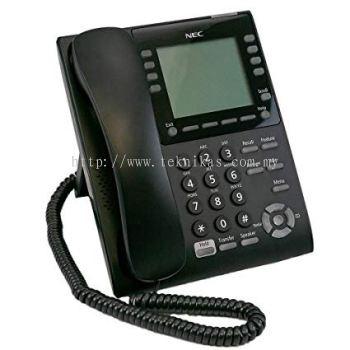 NEC ITY-8LDX-1P(BK)TEL