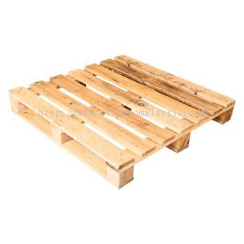 Four-Way Block Pallet