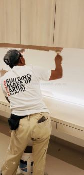 Painting Works / Painting Services
