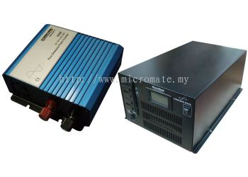 Static Power Inverter