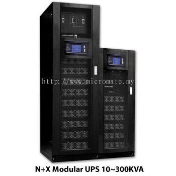 MPR Series (Modular UPS)
