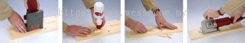 Wood Repair System