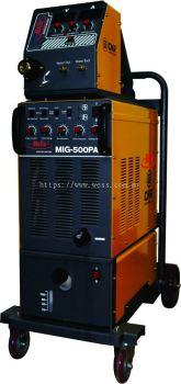 MIG 500PA