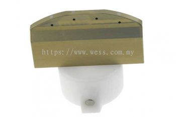 Nozzles for Connections